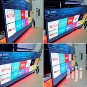Samsung 55inch Smart Flat Screen | TV & DVD Equipment for sale in Central Region, Kampala