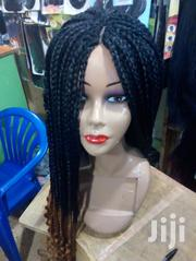 Human Wig With Aclosure   Hair Beauty for sale in Central Region, Kampala