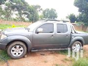 Nissan Navara 2006 Gray | Cars for sale in Central Region, Mukono