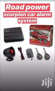 Car Alarm Scorpion Available | Vehicle Parts & Accessories for sale in Central Region, Kampala