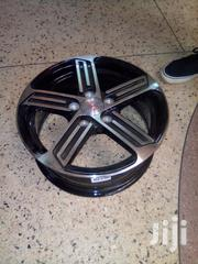 Brand New Rims For Small Cars Size 14"