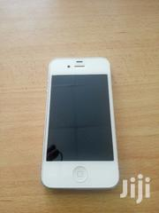 Apple iPhone 4s 16 GB White | Mobile Phones for sale in Western Region, Mbarara