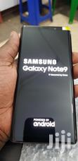 Samsung Galaxy Note 9 128 GB Gold | Mobile Phones for sale in Kampala, Central Region, Uganda