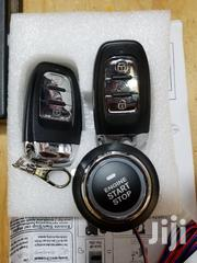 Universal Push To Start System With Alarm.   Vehicle Parts & Accessories for sale in Central Region, Kampala