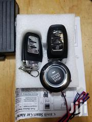 Pke Keyless Push To Start System | Vehicle Parts & Accessories for sale in Central Region, Kampala