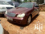 Mercedes-Benz C200 2000 Red | Cars for sale in Central Region, Kampala