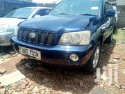 Toyota Kluger 2000 | Cars for sale in Central Region, Kampala