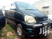 Toyota Regius Van 2003 Black | Cars for sale in Central Region, Kampala