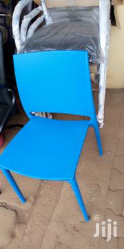 Restaurant Chairs Blue Colour | Furniture for sale in Central Region, Kampala