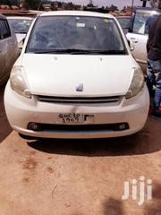 New Toyota Passo 2007 White   Cars for sale in Central Region, Kampala