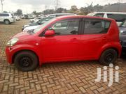 New Toyota Passo 2005 Red   Cars for sale in Central Region, Kampala