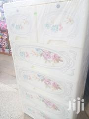 White Storage Cabinet | Home Accessories for sale in Central Region, Kampala