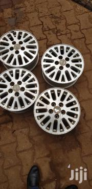 Rims Of Toyota Crown | Vehicle Parts & Accessories for sale in Central Region, Kampala